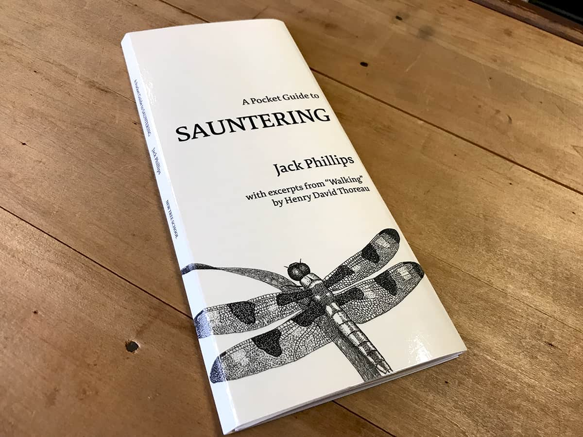 Pocket Guide to Sauntering